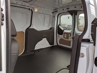 2020 Ford Transit Connect FWD, Empty Cargo Van #L2302 - photo 7