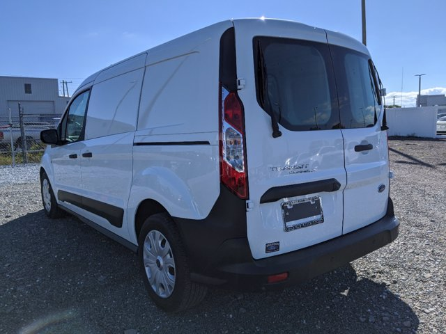 2020 Ford Transit Connect FWD, Empty Cargo Van #L2303 - photo 10