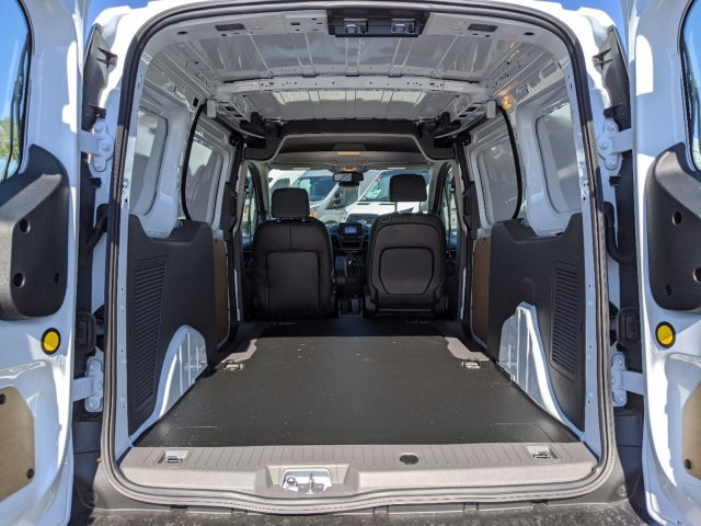 2020 Ford Transit Connect FWD, Empty Cargo Van #L2303 - photo 2