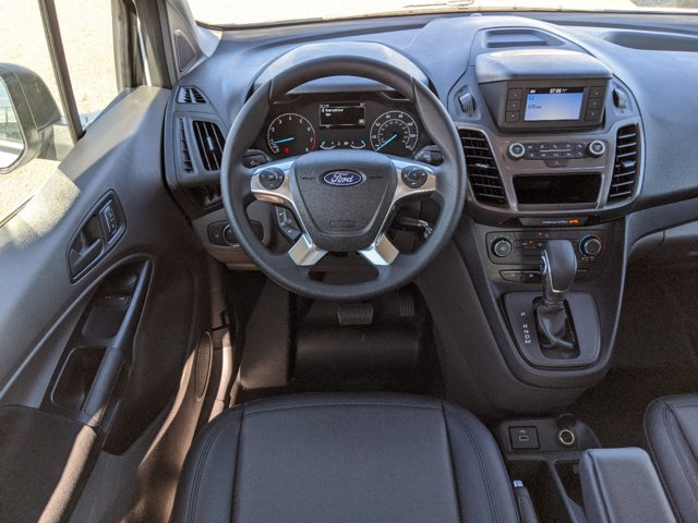 2020 Ford Transit Connect FWD, Empty Cargo Van #L2303 - photo 15