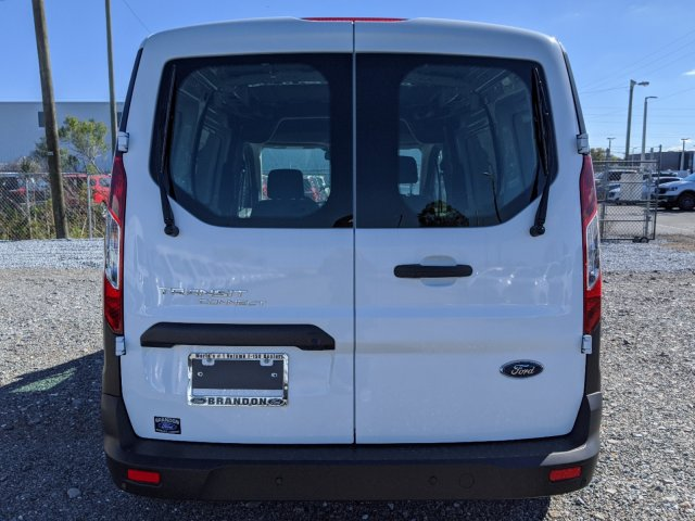 2020 Ford Transit Connect FWD, Empty Cargo Van #L2303 - photo 9