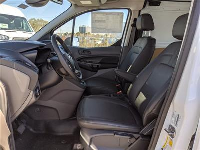 2020 Ford Transit Connect FWD, Empty Cargo Van #L2303 - photo 18