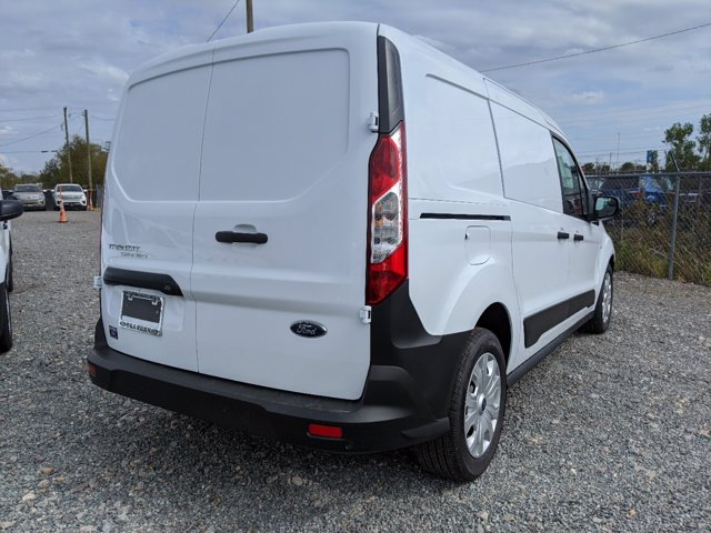 2020 Ford Transit Connect FWD, Empty Cargo Van #L2305 - photo 3