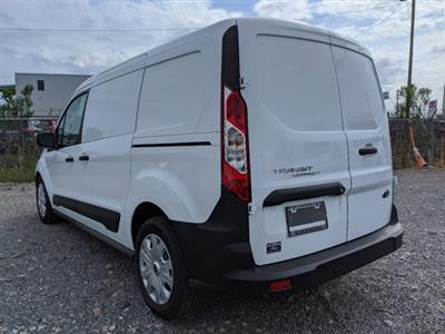 2020 Ford Transit Connect FWD, Empty Cargo Van #L2305 - photo 10