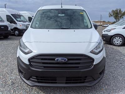 2020 Ford Transit Connect FWD, Empty Cargo Van #L2305 - photo 11
