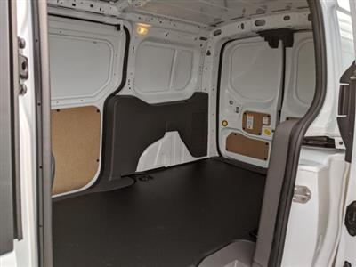 2020 Ford Transit Connect FWD, Empty Cargo Van #L2305 - photo 7
