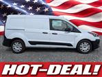 2020 Ford Transit Connect FWD, Empty Cargo Van #L2305 - photo 1
