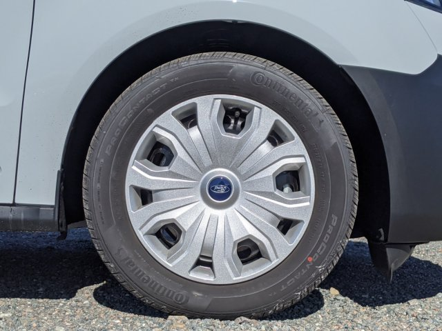 2020 Ford Transit Connect FWD, Empty Cargo Van #L2306 - photo 14
