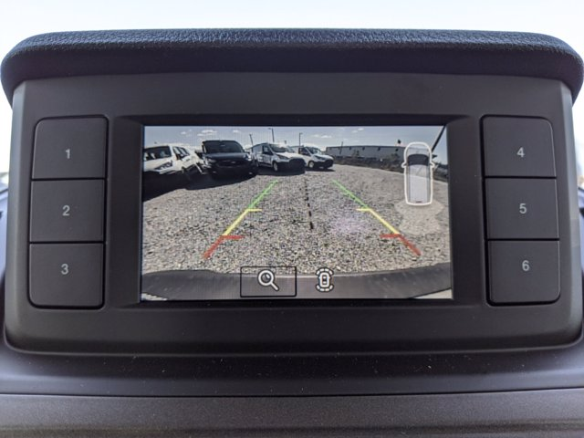 2020 Ford Transit Connect FWD, Empty Cargo Van #L2306 - photo 16