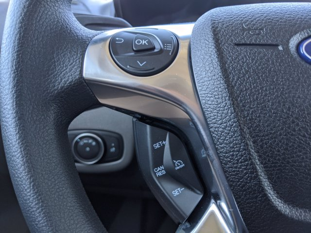 2020 Ford Transit Connect FWD, Empty Cargo Van #L2306 - photo 19