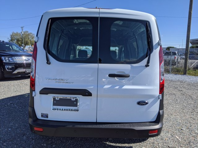 2020 Ford Transit Connect FWD, Empty Cargo Van #L2306 - photo 4