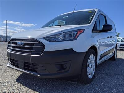 2020 Ford Transit Connect FWD, Empty Cargo Van #L2306 - photo 11