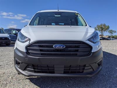 2020 Ford Transit Connect FWD, Empty Cargo Van #L2306 - photo 12