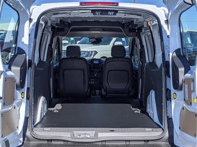 2020 Ford Transit Connect FWD, Empty Cargo Van #L2306 - photo 2