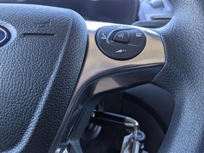 2020 Ford Transit Connect FWD, Empty Cargo Van #L2306 - photo 20