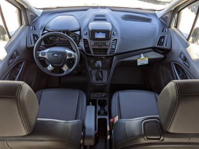 2020 Ford Transit Connect FWD, Empty Cargo Van #L2306 - photo 5