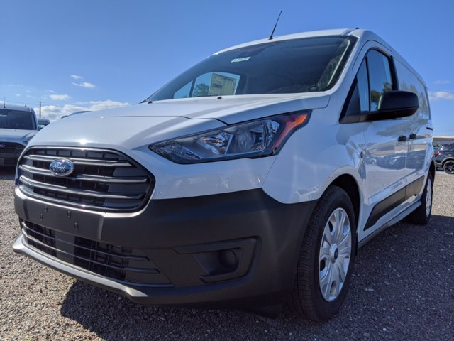 2020 Ford Transit Connect FWD, Empty Cargo Van #L2320 - photo 10