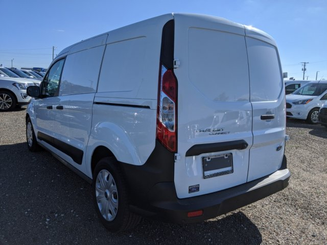 2020 Ford Transit Connect FWD, Empty Cargo Van #L2320 - photo 11
