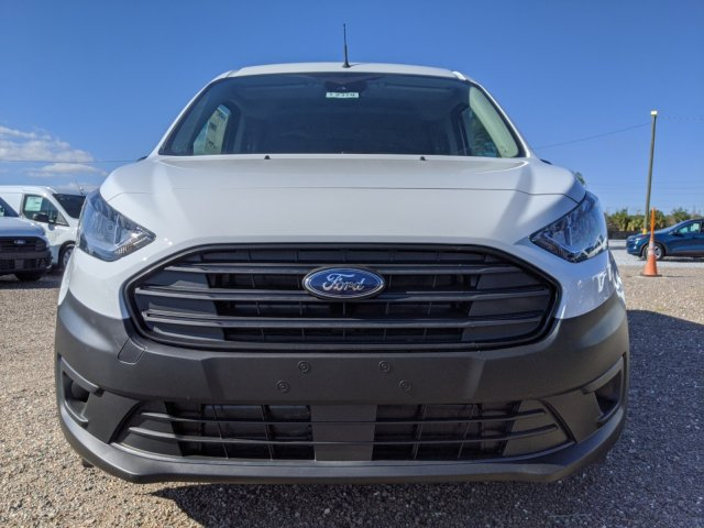 2020 Ford Transit Connect FWD, Empty Cargo Van #L2320 - photo 13