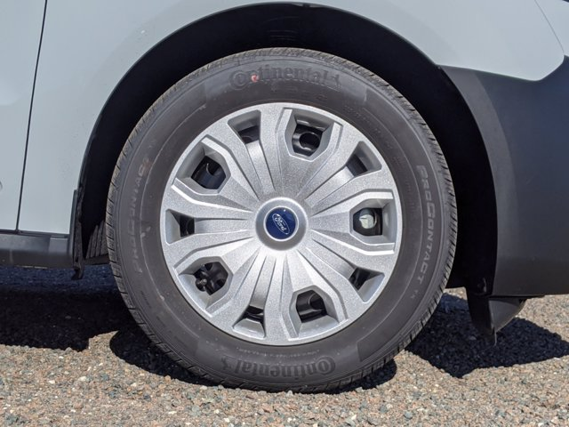 2020 Ford Transit Connect FWD, Empty Cargo Van #L2320 - photo 14