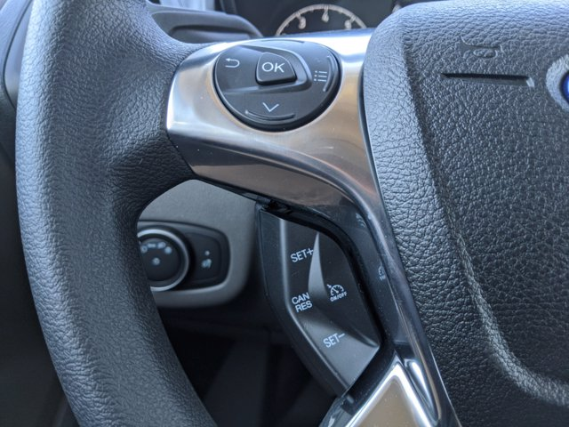 2020 Ford Transit Connect FWD, Empty Cargo Van #L2320 - photo 18