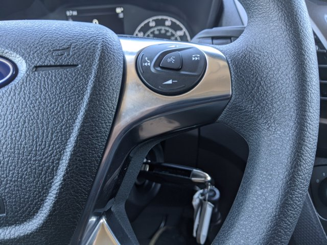 2020 Ford Transit Connect FWD, Empty Cargo Van #L2320 - photo 19