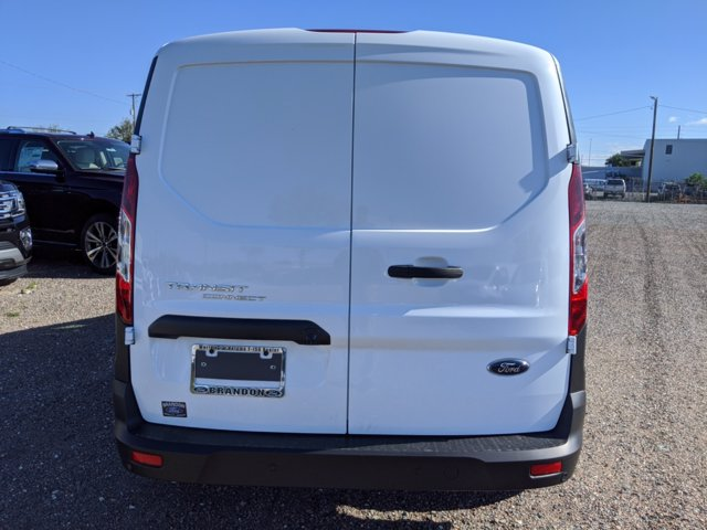 2020 Ford Transit Connect FWD, Empty Cargo Van #L2320 - photo 4