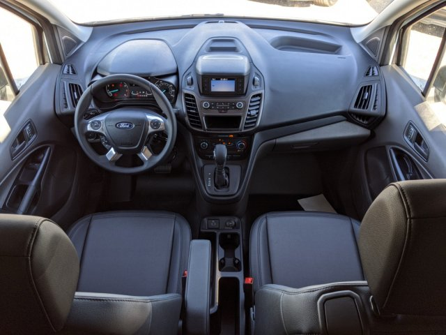 2020 Ford Transit Connect FWD, Empty Cargo Van #L2320 - photo 5
