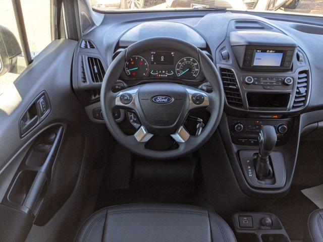2020 Ford Transit Connect FWD, Empty Cargo Van #L2320 - photo 6