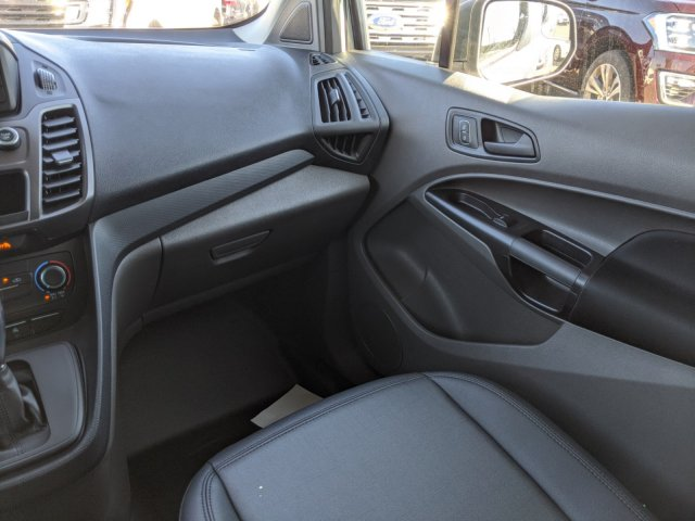 2020 Ford Transit Connect FWD, Empty Cargo Van #L2320 - photo 7