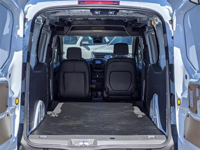 2020 Ford Transit Connect FWD, Empty Cargo Van #L2320 - photo 2