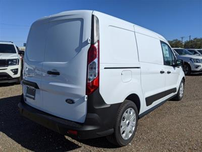 2020 Ford Transit Connect FWD, Empty Cargo Van #L2320 - photo 3