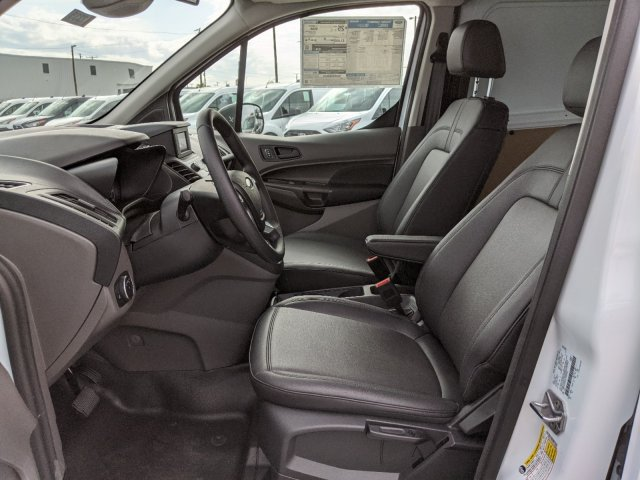 2020 Ford Transit Connect FWD, Empty Cargo Van #L2335 - photo 18