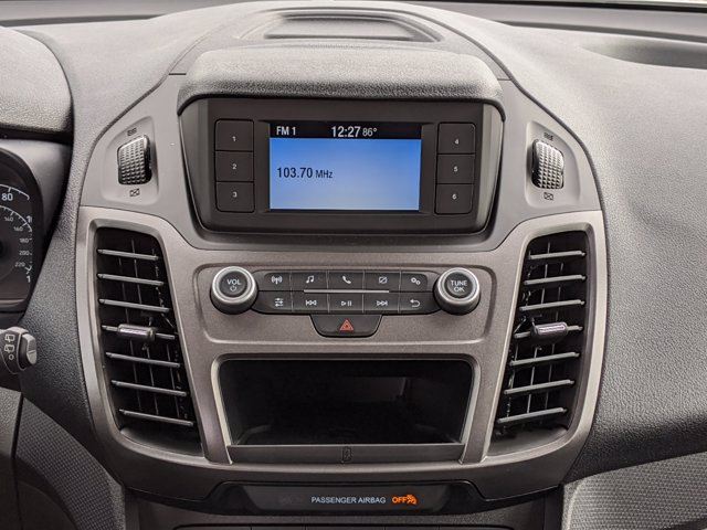 2020 Ford Transit Connect FWD, Empty Cargo Van #L2335 - photo 6