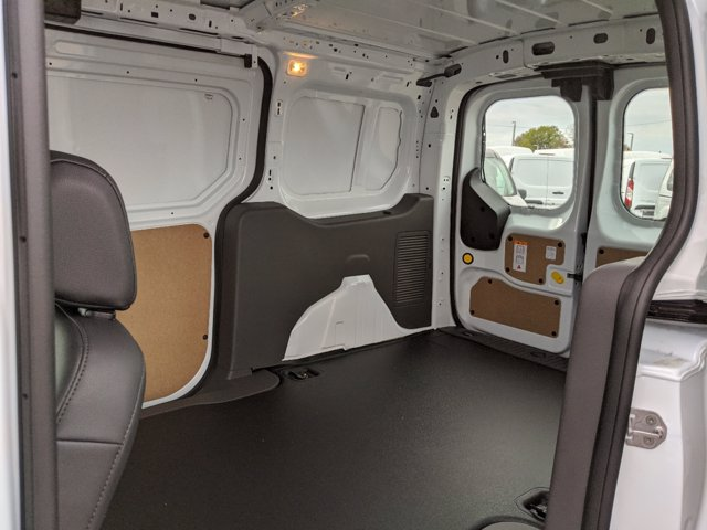 2020 Ford Transit Connect FWD, Empty Cargo Van #L2335 - photo 7