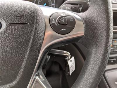 2020 Ford Transit Connect FWD, Empty Cargo Van #L2335 - photo 21
