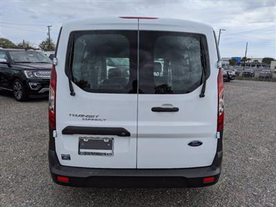 2020 Ford Transit Connect FWD, Empty Cargo Van #L2335 - photo 9