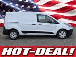 2020 Ford Transit Connect FWD, Empty Cargo Van #L2335 - photo 1