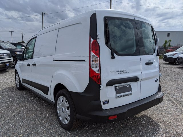 2020 Ford Transit Connect FWD, Empty Cargo Van #L2336 - photo 10