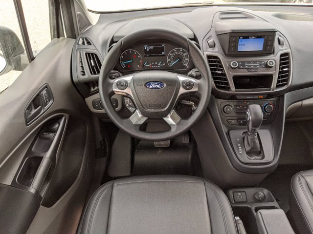 2020 Ford Transit Connect FWD, Empty Cargo Van #L2336 - photo 15