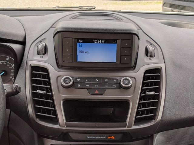 2020 Ford Transit Connect FWD, Empty Cargo Van #L2336 - photo 6