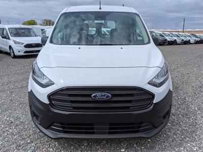 2020 Ford Transit Connect FWD, Empty Cargo Van #L2336 - photo 11