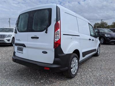 2020 Ford Transit Connect FWD, Empty Cargo Van #L2336 - photo 3