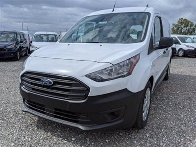2020 Ford Transit Connect FWD, Empty Cargo Van #L2336 - photo 4