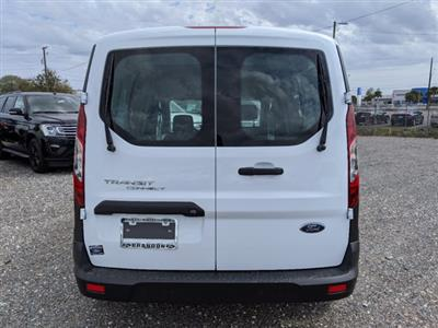 2020 Ford Transit Connect FWD, Empty Cargo Van #L2336 - photo 9