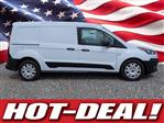 2020 Ford Transit Connect FWD, Empty Cargo Van #L2336 - photo 1
