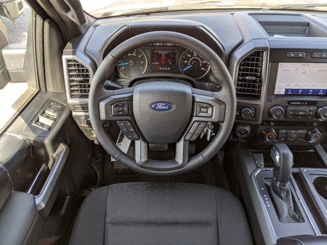 2020 F-150 SuperCrew Cab 4x4, Pickup #L2403 - photo 15