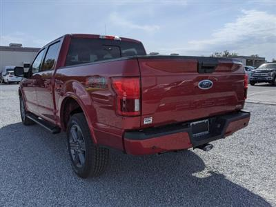 2020 F-150 SuperCrew Cab 4x4, Pickup #L2403 - photo 10