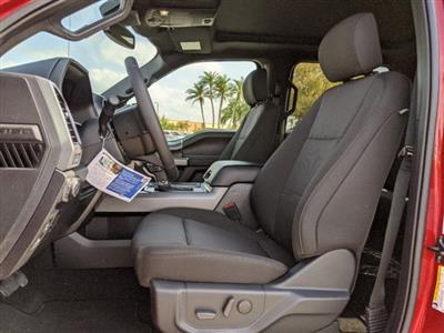 2020 F-150 SuperCrew Cab 4x4, Pickup #L2403 - photo 18