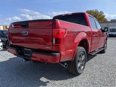 2020 F-150 SuperCrew Cab 4x4, Pickup #L2403 - photo 2